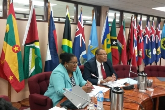 Ministers meet on moving Single ICT Space forward