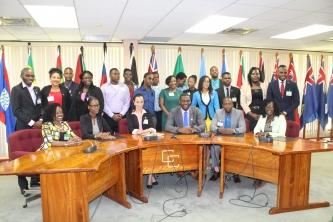 CARICOM ASG highlights progress in Youth Development