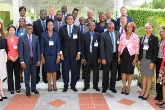Trade Policy Experts offer solutions to issues affecting Trade in the Caribbean