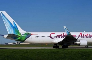 Caribbean Airlines, one of the many air carriers owned and operated by CARICOM member states