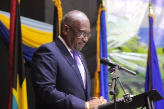 People will know CARICOM is working when they see, taste and feel - Bahamas Prime Minister