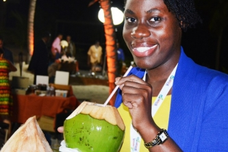 Coconut industry benefits from CARDI project