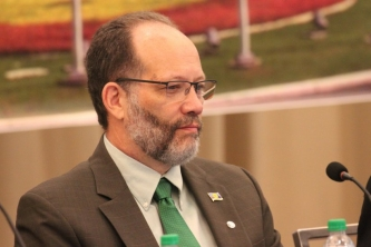 Message by the CARICOM Secretary-General on Caribbean Statistics Day