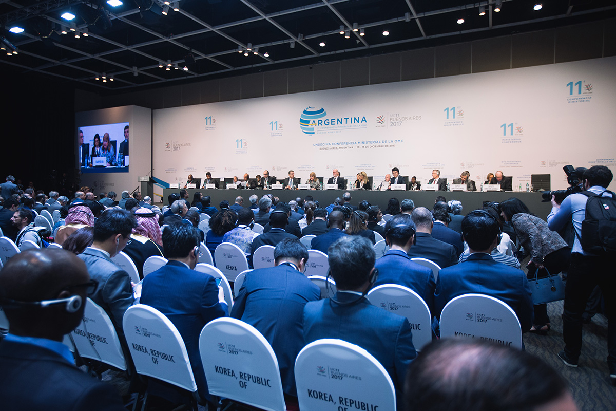 Wto ministerial-2