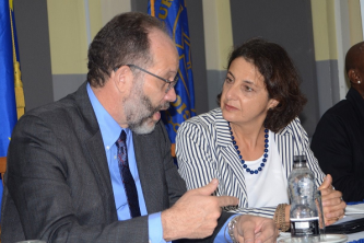 """EU's assistance crucial… to sustainable development""  CARICOM/CARIFORUM SG"