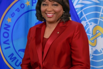 CARICOM SG lauds Dominican heading PAHO for second term