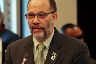 CARICOM needs very concessional financing for climate resilience - Secretary-General LaRocque says