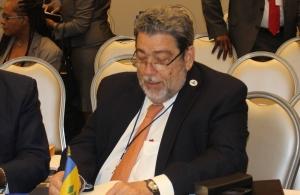 Dr Ralph Gonsalves