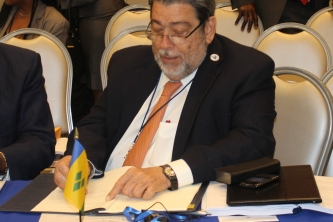 St. Vincent and the Grenadines signs new Multilateral Air Services Agreement