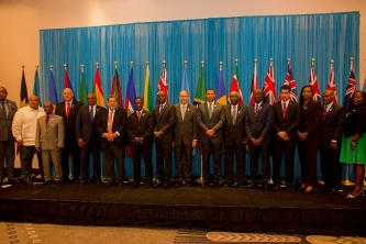 COMMUNIQUÉ – 29th Intersessional Meeting of the Conference of Heads of Government of CARICOM