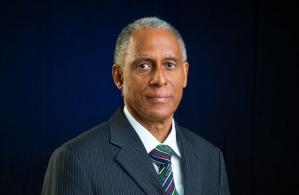 Mr. Justice Adrian Saunders