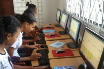Guyanese Girls Code