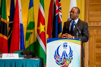 Caribbean must strengthen its Internet infrastructure