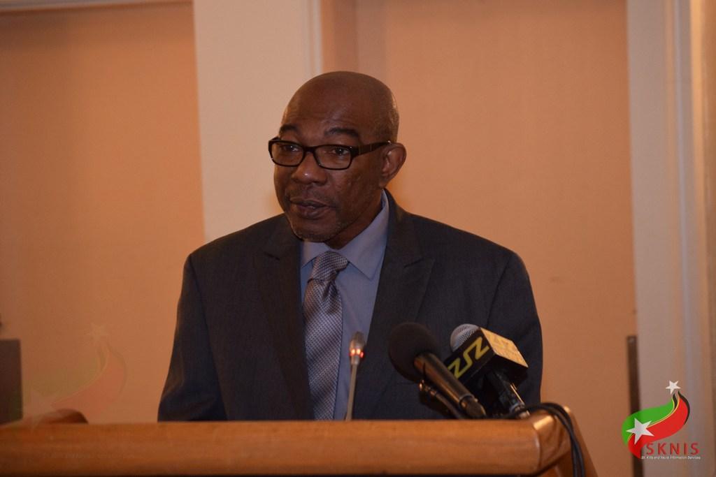 Cariforum-director-general percival marie