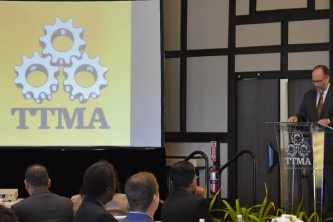 CARICOM Secretary-General addresses Trinidad and Tobago Manufacturers Association's AGM