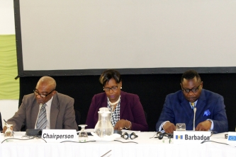 Great benefit in strengthened regional relations – CARIFORUM DG, EU Ambassador