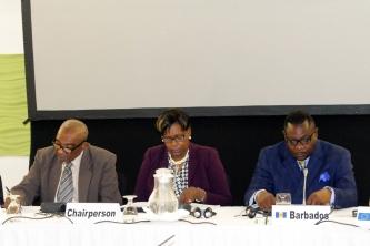 Great benefit in strengthened regional relations – CARIFORUM DG, EU Ambassador