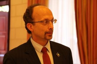 CARPHA executive director urges caution on decriminalisation of marijuana