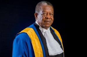Sir Dennis Byron, President of the CCJ