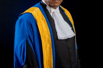 CCJ affirms Professor Ventose's right to vote in Barbados