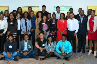 Second Regional Meeting of Youth Leaders on Sexual and Reproductive Health and HIV and AIDS