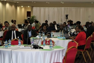 Stakeholders zero in on implementation as CSME Consultation gets underway