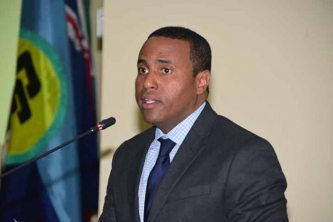Remarks, Dr. Justin Ram, Director of Economics, CDB, at Stakeholder Consultation on CSME, Georgetown, Guyana, 8 June, 2018
