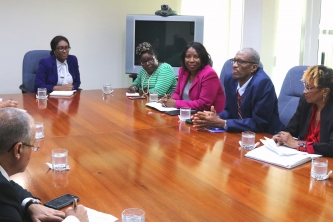 Disabilities Project, Trade, key areas of cooperation between CARICOM, Cuba
