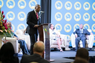 Holistic approach needed to create resilient cities in the Caribbean