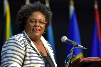 Start with the Single Domestic Space for hassle free travel – PM Mottley