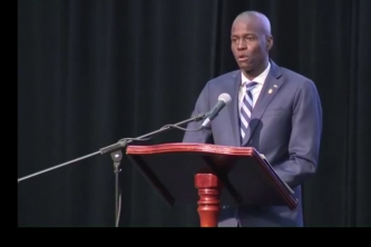 What unites us is stronger than what could isolate and divide us - Outgoing Chairman tells 39th CARICOM Summit