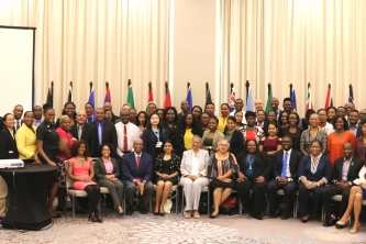 Decisive action at highest level of government needed to mainstream youth development – CARICOM ASG