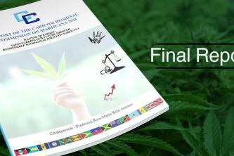 Final Report - Report of the CARICOM Regional Commission on Marijuana