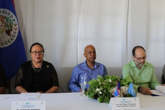Use collective strength to push SIDS priorities, CARICOM SG urges