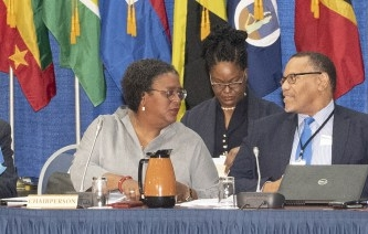 CSME challenges being addressed at Prime Ministerial Sub-Committee meeting in Barbados