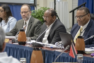 Issues impacting lives of CARICOM Citizens get attention at COFAP Meeting in Barbados