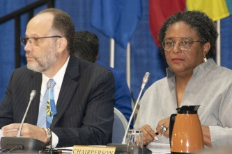 Successful COFAP and CSME Meetings in Barbados