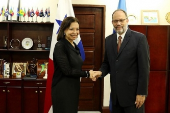 Panama stands ready for closer cooperation with CARICOM