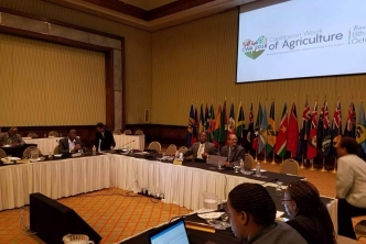 Fisheries Ministers approve climate change protocol for CRFM Member States