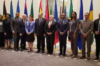 Greater visibility for CARICOM's interests as strategic position strengthens