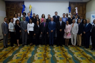 Strategic Alliances critical to the fight against drugs in CARIFORUM