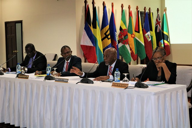 FLASHBACK | Panel discusses benefits and priorities of CSME at CSME Consultation earlier this year