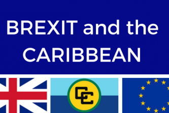 Caribbean And Brexit: Securing Market Access