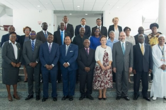 CARICOM looking to re-introduce single security check