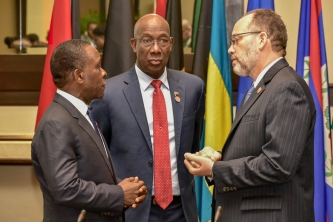 'If not now, when' – Prime Minister Rowley on CSME