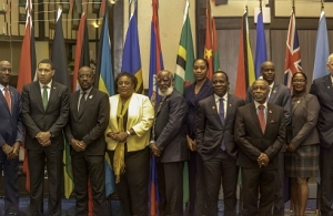 Heads of Government and other Heads of Delegations