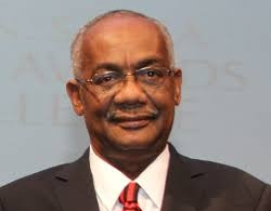 Justice Christopher Blackman, Chairman of CARICOM Competition Commission