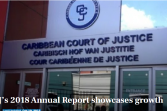 CCJ's 2018 Annual Report showcases growth