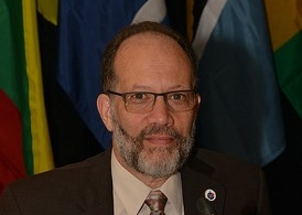 Amb. Irwin LaRocque, Secretary-General of CARICOM