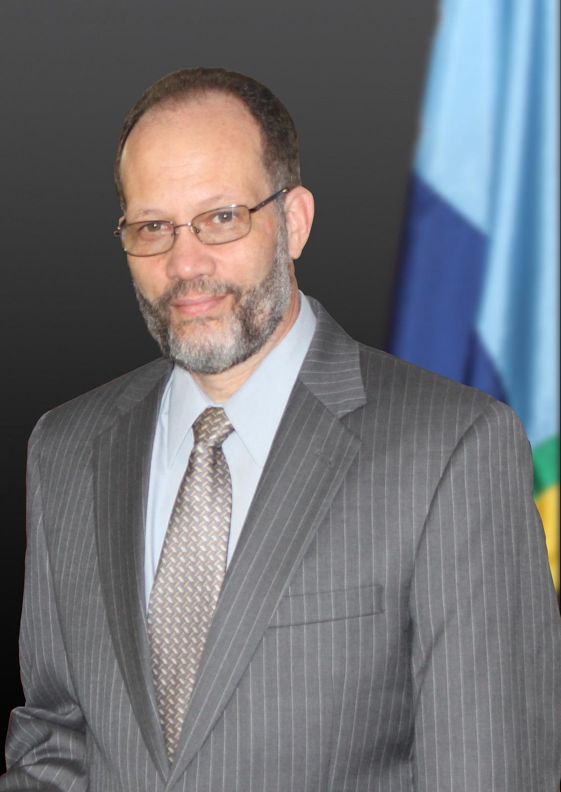 CARICOM Secretary-General
